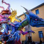 Carnevale Larino 2019
