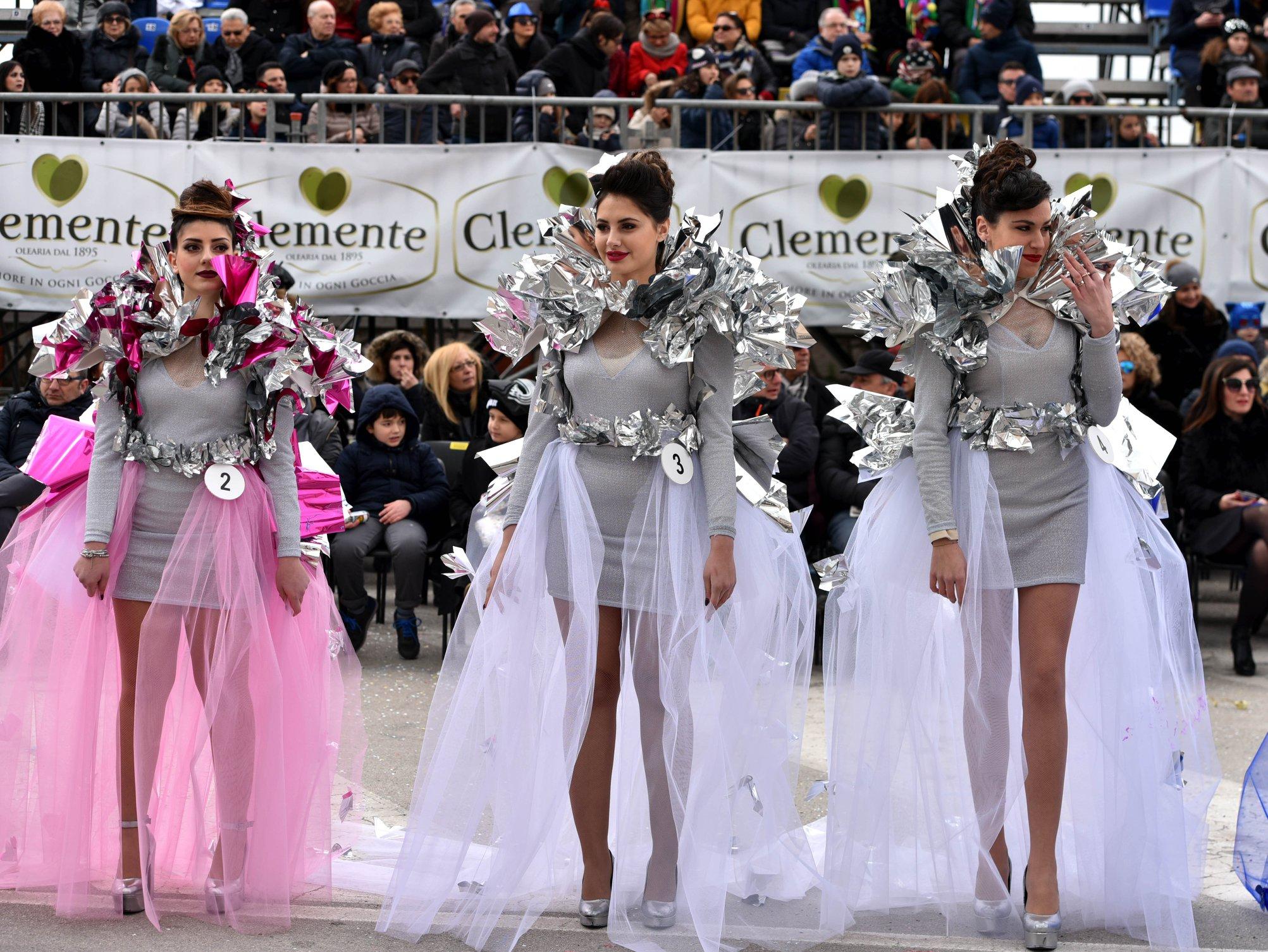 Carnevale Manfredonia 2019