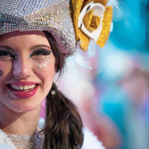 Carnevale Sciacca 2019