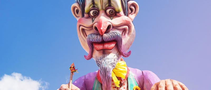 Carnevale di Massafra
